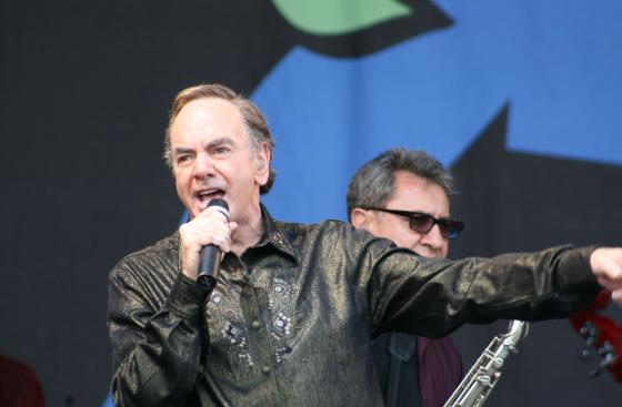 Neil Diamond_parkinsons