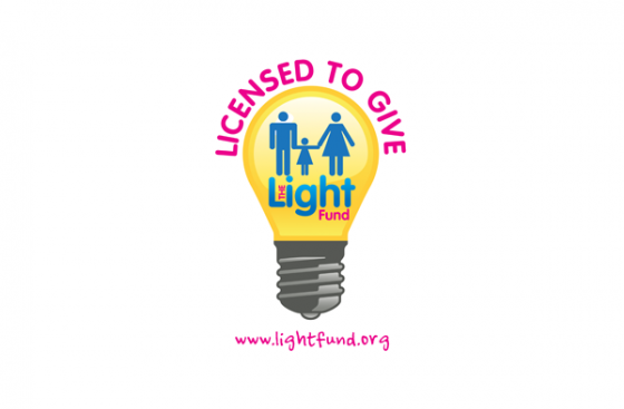 Light Fund logo